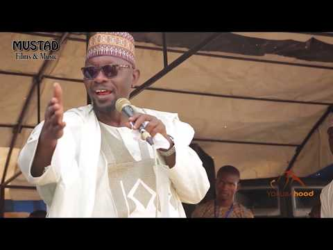 Aso Ibora - Latest 2019 Islamic Video By Sheik Buhari Omo Musa