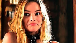 DUNDEE Bande Annonce du Super Bowl ✩ Margot Robbie, Hugh Jackman, Chris Hemsworth (2018)