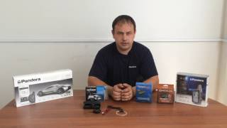 видео Купить установить модуль обхода штатного иммобилайзера StarLine
