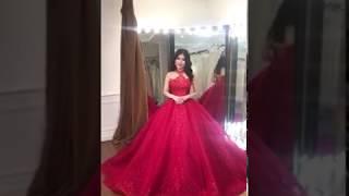 Download Gaun Pengantin Warna Merah Hijab Mp3 Planetmusik Com