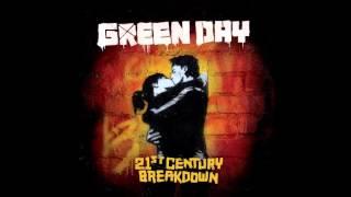 Green day 21 guns [bass backing track]