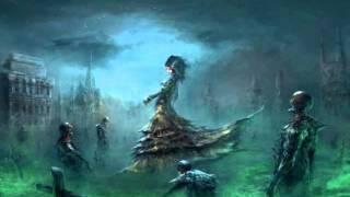 iammynewt vs Mangadrive- Witch Meat (Viscera Drip Remix)