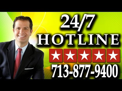 Houston DWI Lawyer | (713) 877-9400 | Aggressive DWI and Criminal Defense In Houston TX