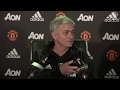 FUNNY Jose Mourinho Answers Phone To talkSPORT At Press Conference - New 1018