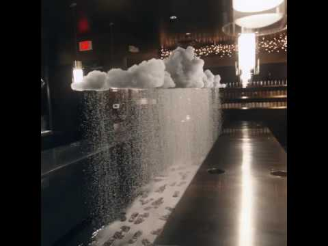 Amazing 3D Graphics Inside Restaurant Kitchen