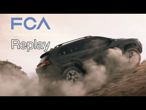 FCA Replay: October 21, 2016