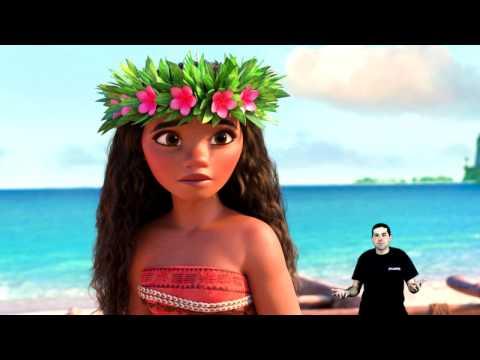 "I classici Disney - Oceania - Tanto valeva intitolarlo ""Maui"" [SPOILER]"