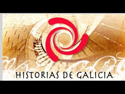 Historias de Galicia 2 - Fillos da terra