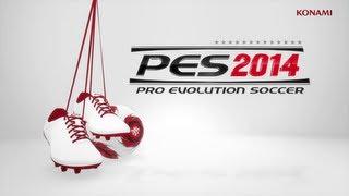 "Zagrajmy w: ""Pro Evolution Soccer 2014"" | ""Become a Legend"" #1"