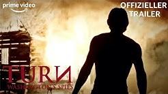 Turn: Washington's Spies | Staffel 1 | Offizieller Trailer | Prime Video DE