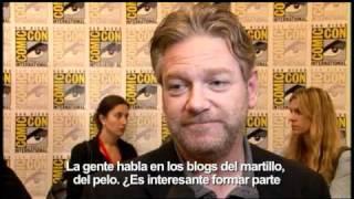 """""""Thor"""" Kenneth Branagh"""