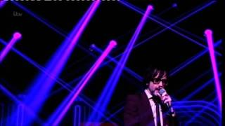 Pulp - After You (The Jonathan Ross Show 2013)