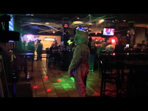 James aka ted karaoke