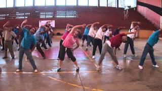 Curso Clase Activacion Fisica Sinaloa 4 4