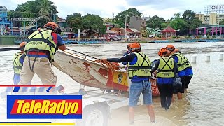 NDRRMC has enough fund for emergency response during pandemic: director | TeleRadyo
