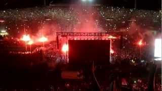 HD Champions League Final 2012 FC Bayern München vs. FC Chelsea, 19.5.2012, Olympiastadion