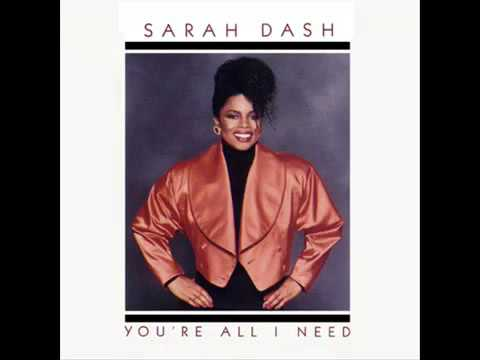 Download Sarah Dash   To Tell You The Truth