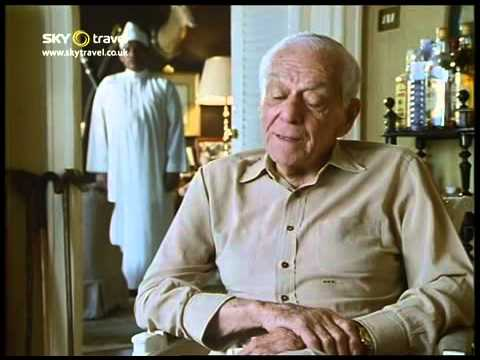 Clive James - Postcard from Cairo