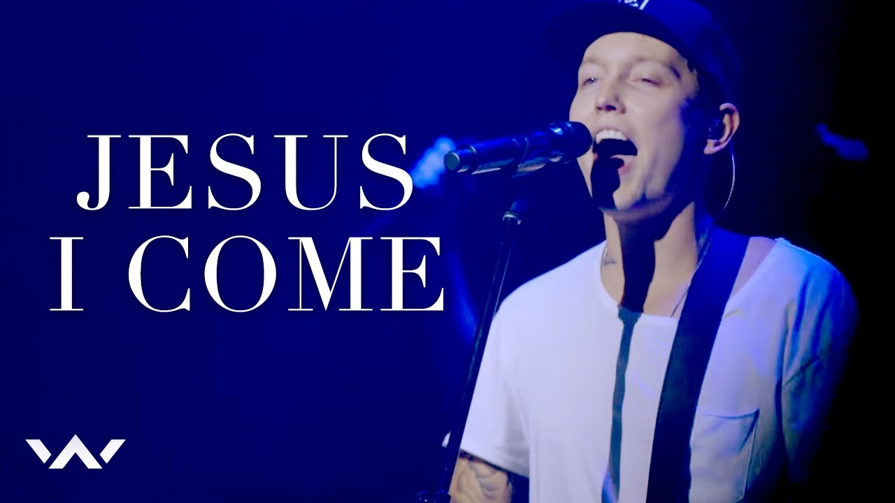Jesus I Come | Live | Elevation Worship