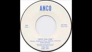 The Epics - Epic Cha Cha