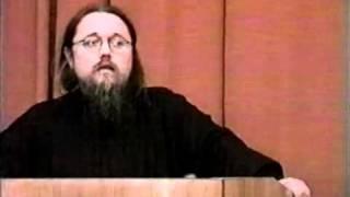 Андрей Кураев-Отношение к смертной казни