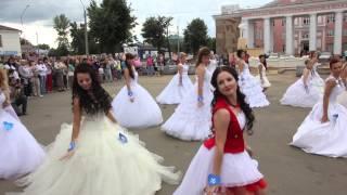 Репортаж. Лучшая невеста города Тейково