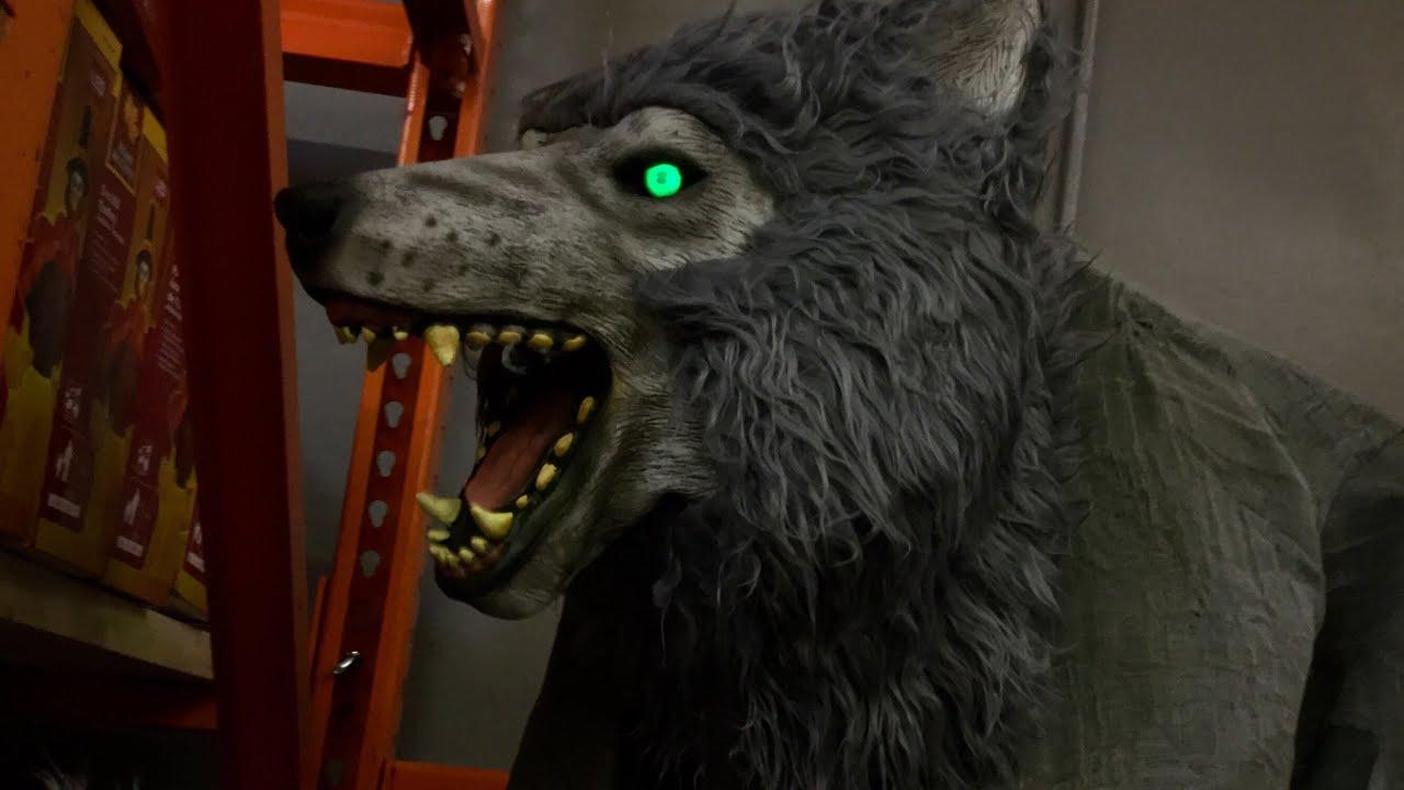 The Home Depot Halloween 2017   Halloween Store ...