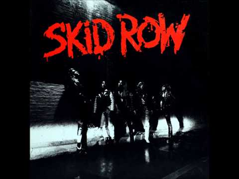 Rattlesnake Shake - Skid Row [HD]