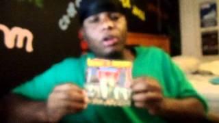 Hip Hop Album Reviews Pt. 11