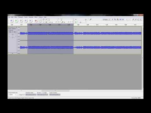How To Extract Audio From DVD