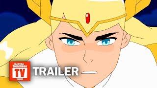 She-Ra and the Princesses of Power Season 3 Comic-Con Trailer | Rotten Tomatoes TV