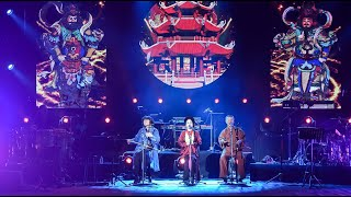Aftermovie Daikin Hoài Vọng Concert 2019