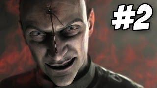 F.E.A.R. 3 Walkthrough   Interval 02: Slums   Part 2 (Xbox360/PS3/PC)