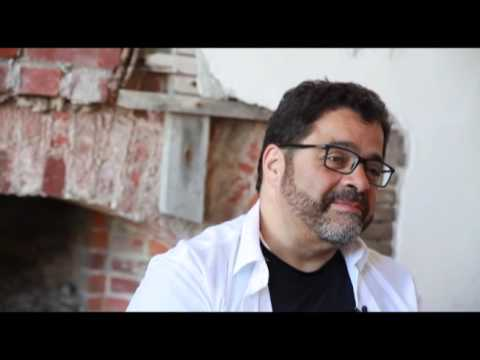 Pianist Arturo O'Farrill on his 1st musical instrument and his journey into jazz