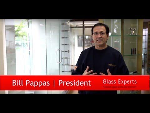 Shower Door Hardware Explainer Video HD - Montreal Glass Shop