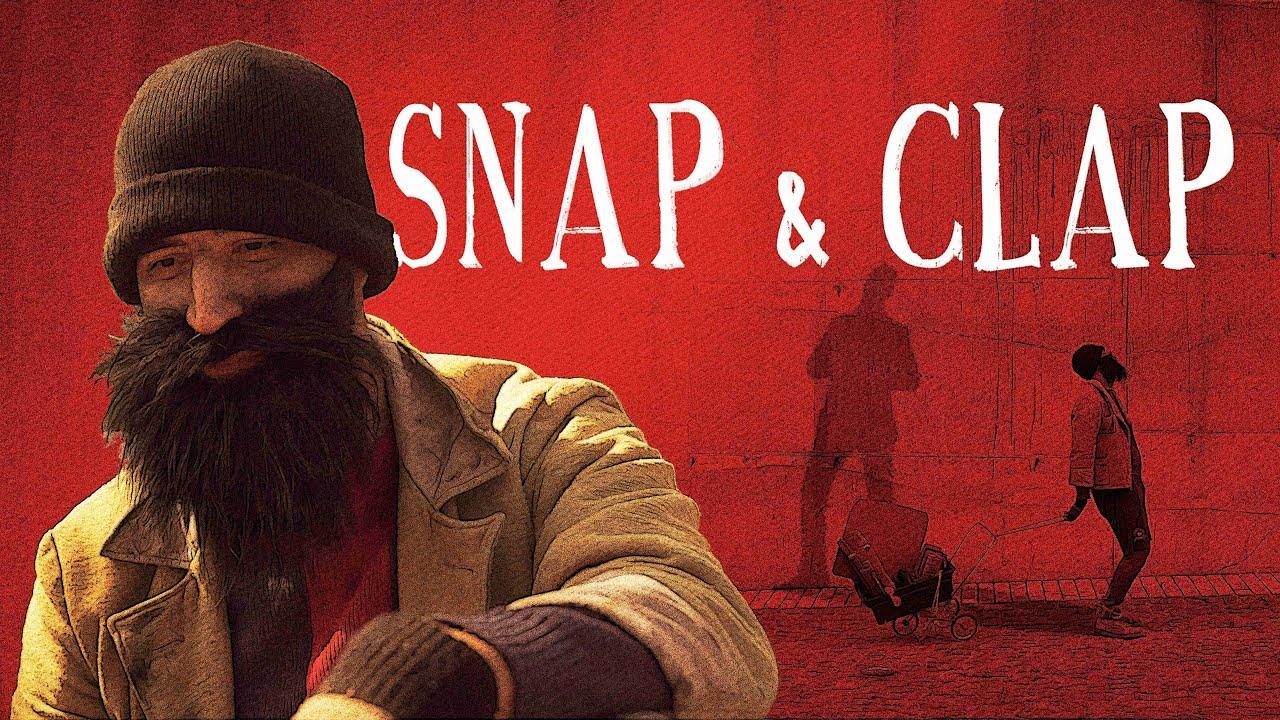 Snap & Clap   My RØDE Reel 2020