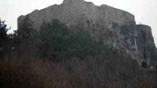 Il signore di Baux - Castello di San Servolo