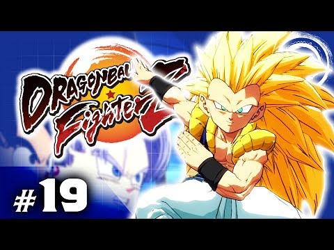 Dragon Ball FighterZ Story Mode Part 19 - TFS Plays