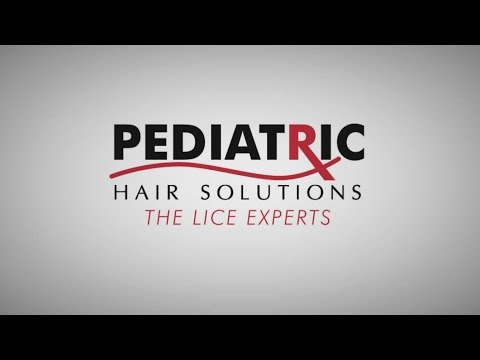 Pediatric Hair Solution