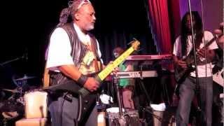 Maggot Brain ~ George Clinton & Parliament Funkadelic ~ Oakland Yoshi