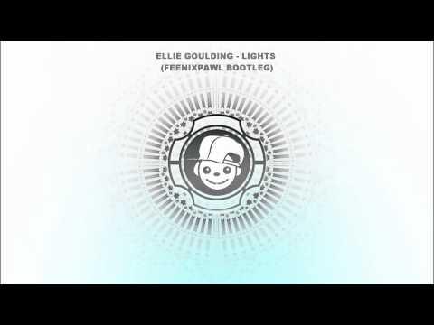 Ellie Goulding - Lights (Feenixpawl Bootleg)
