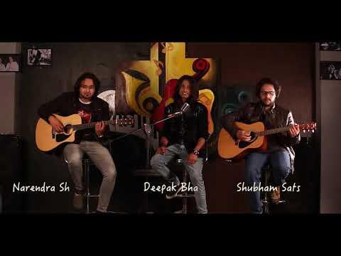 Tere Sang Yaara - Rustom /Akshay Kumar &ileana D'7cruz Cover By Deepak Bharti