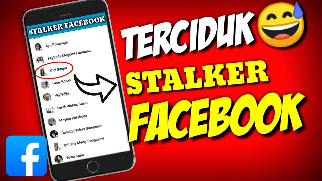 Cara Melihat Orang Yang Kepo Facebook Kita Cek Stalker Facebook 2020 Youtube