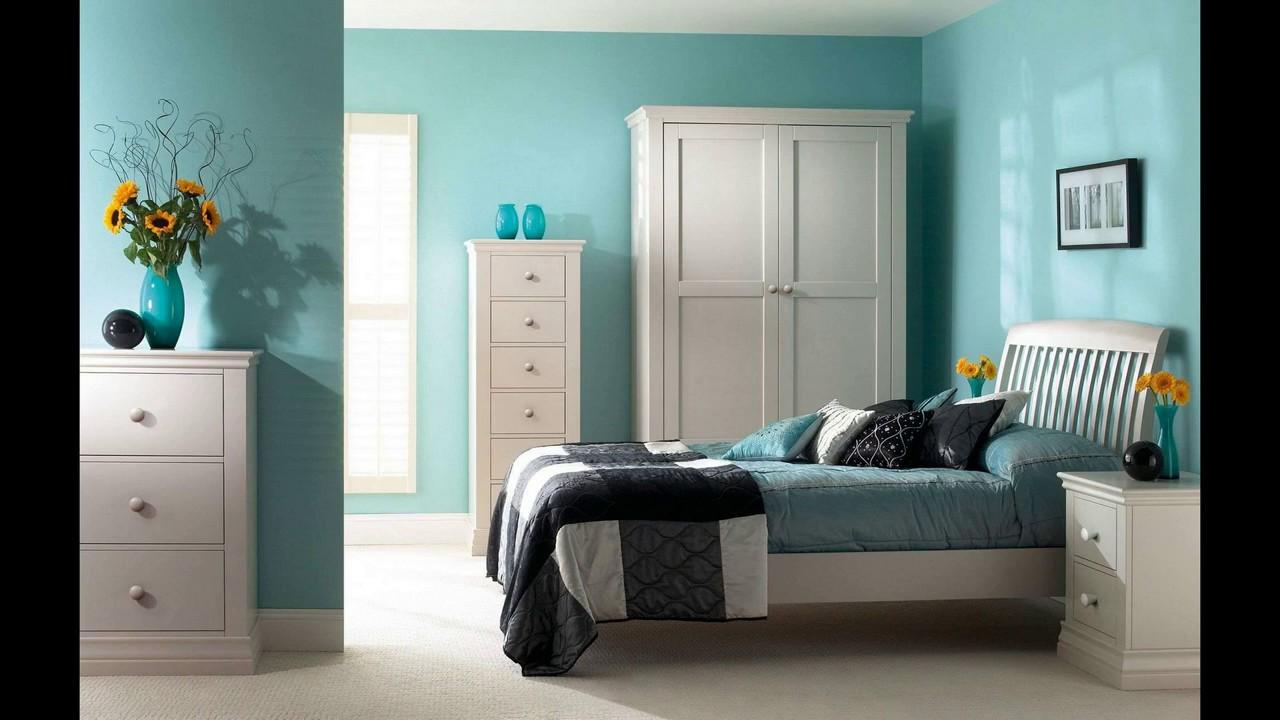 Yatak Odasi Duvar Renkleri 2019 Yatak Odasi Trend Duvar Renkleri