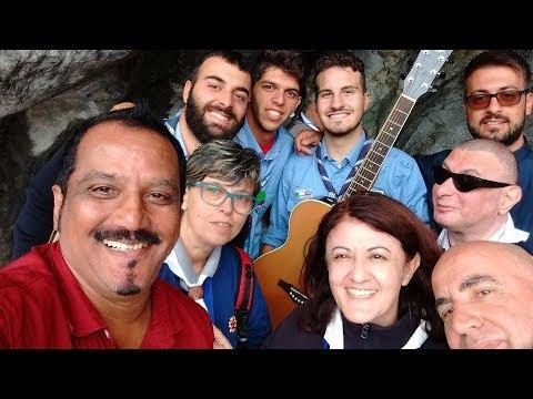 Spain Tamil Musical Journey