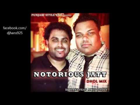 Bhangra Mix/Remix 2012 NEW PUNJABI BHANGRA REMIX SONG 2012 [PART-1] - DJ HANS (Dance/Dhol Remix)