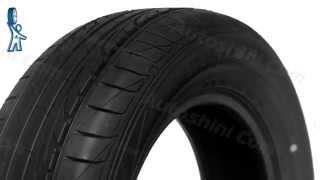 Видеообзор шины Dunlop SP Sport LM704 - [Autoshini.com]
