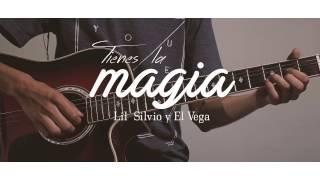 Tienes La Magia - Lil Silvio y El Vega - Acordes de Guitarra