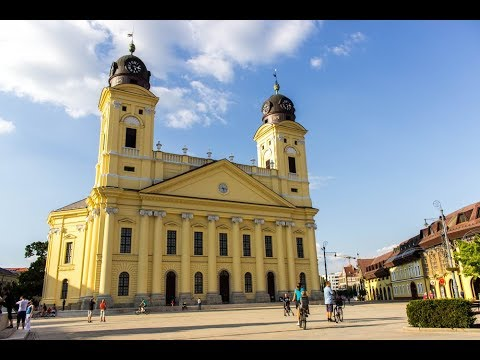 25 Best Things to Do in Debrecen Hungary - 2018