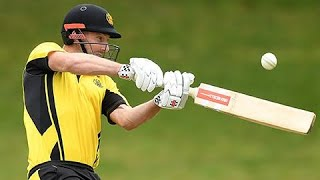 Watch all 14 sixes from Western Australia v NSW